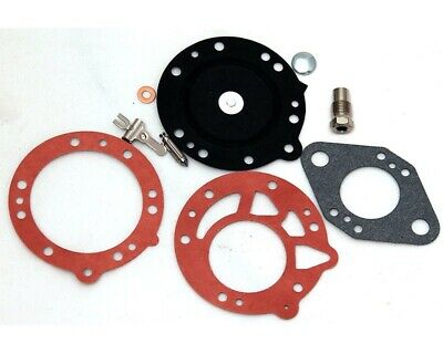 Iame Tillotson Full Carb Kit (RK126HL) UK KART STORE