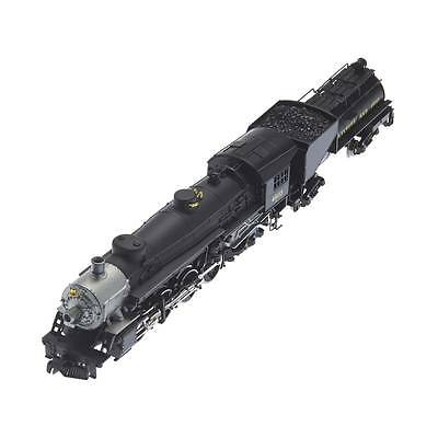 NEW Model Power 2-8-2 Mikado w/Vandy Coal Tender B&O N 87591