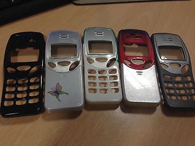Wholesale / Job-Lot Nokia 3210 Front Housing Cases / Fascia (5)