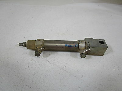 Festo Cylinder Dsw-32-50Pb (As Pictured) *used*