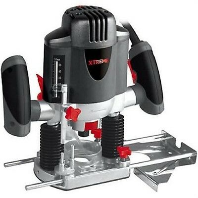 Powerbase Xtreme Router Powered Wood Power Tool DIY 1200W
