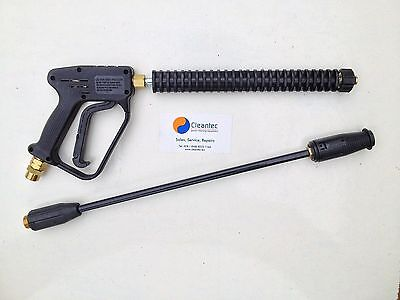 Qualcast 1400W 1800W 2000W Type Pressure Power Washer Trigger Gun Variable Lance