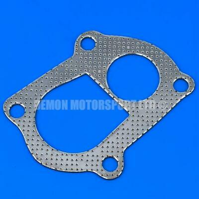 Toyota Supra Soarer CT12 CT12a Turbo Outlet Gasket (4 bolt) Wastegate Port