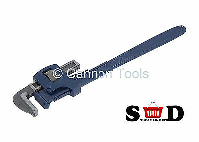 "18"" 460mm Pipe Wrench Stilsons Stillsons Adjustable Spanner Quality New CT0203"