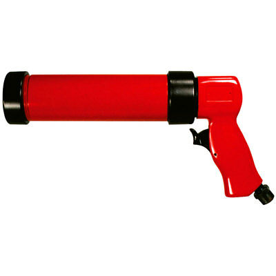 Astro Pneumatic 405 Air Powered Pneumatic Caulking Gun New
