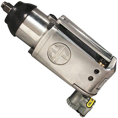 """Astro Pneumatic 3/8"""" Butterfly Impact Wrench - 75ft./lb. Torque 136E NEW"""