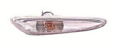 For BMW 1 Series E82 2004 - > Clear Side Repeater Indicator Left