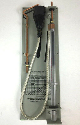 New Capacitor Electrostatic Discharge Safety Shorting Probe Tool 5003000