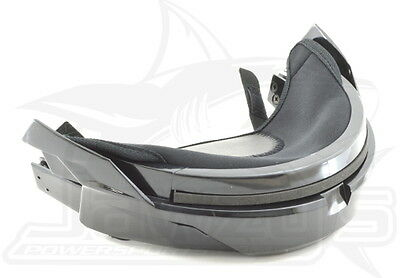 GMAX Complete Jaw Set for GM67 Motorcycle Helmet