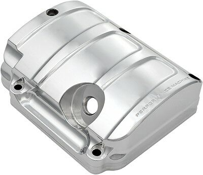 PERFORMANCE MACHINE (PM) 0203-2007-CH Scallop Transmission Top Cover