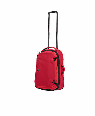 Crumpler The Dry Red No 10 DRE001-R00T55Luggage Bag(Red)