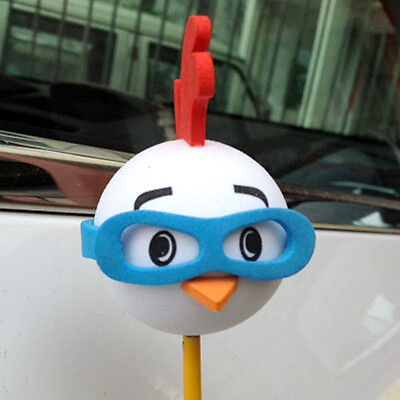 Chicken Little Antenna Ball Toppers Minnie Mouse Car Aerial Ball Antenna Topper
