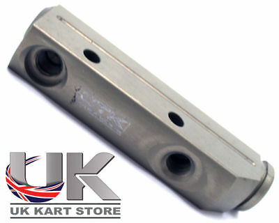 TonyKart / OTK Genuine Brake Pump Casing Go Kart Karting Race Racing