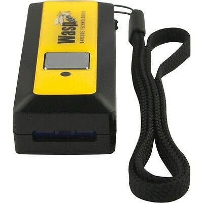 Wasp WWS100i Cordless Pocket Barcode Scanner 633808920692