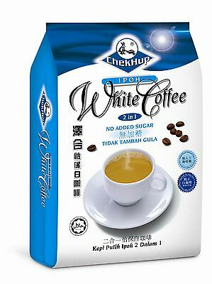 Chek Hup Ipoh White Coffee 2 In 1 - Coffee & Creamer