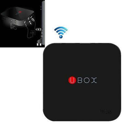UBOX S805 Android 4.4 Smart Tv Android Tv Quad Core 1.5 ghz Ram 1 Gb