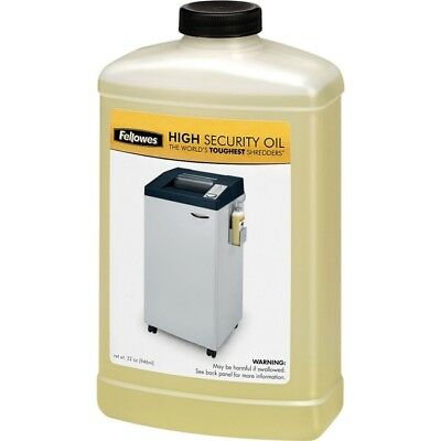 Fellowes Powershred® High Security Performance Oil 3505801
