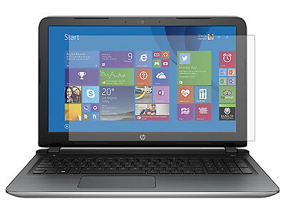 "Set of 2 HP Pavilion 15t 15.6"" [Non Touch] Screen Protector"