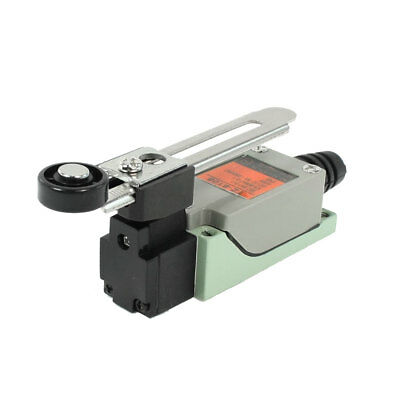 TZ-8108 Adjustable Roller Momentary Enclosed Limit Switch AC 250V 5A