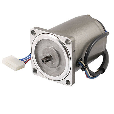 AC 220V 6W Single Phase Stepless Variable Speed Controller Motor