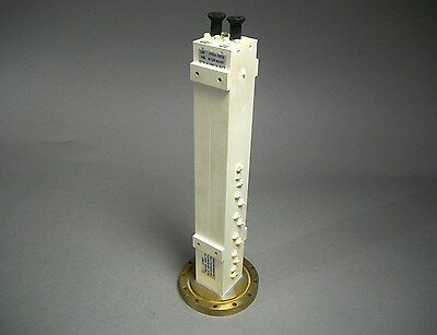 Lorch Microwave 7WG-7764/8240-M2 Diplexer 075-410676-027 - New