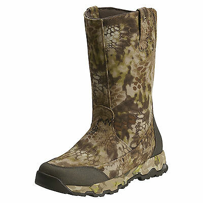 "ARIAT - Men's FPS 11"" - Waterproof Kryptek Pull-On Hunting Boots - ( 10014194 )"