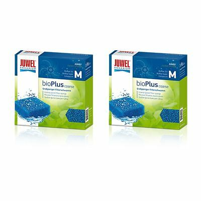 Juwel Compact Coarse Filter Sponge (Bioflow 3.0) *Genuine* (2 pack) BUNDLE
