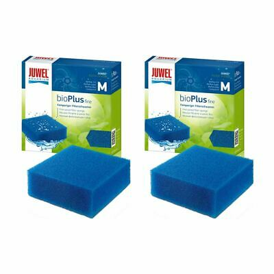 Juwel Compact Fine Filter Sponge (Bioflow 3.0) *Genuine* (2 pack) BUNDLE