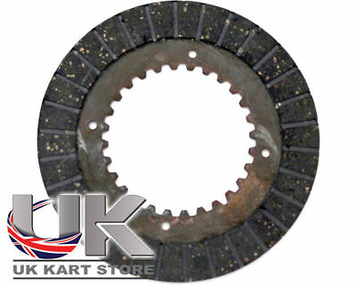 Aftermarket Honda Wet Clutch Friction Plate UK KART STORE