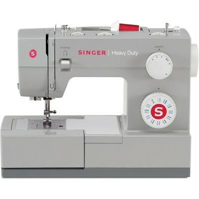 Singer Heavy Duty 4423 Electric Sewing Machine 4423.CL