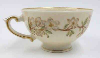Orchard Syracuse China Tea Cups  - Set Of 2