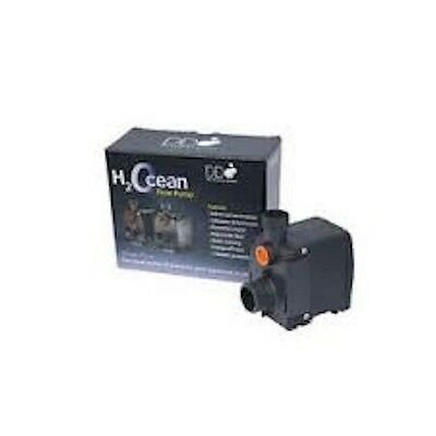 D-D H2Ocean Flow Pump 5000 Marine Fresh Fish Tank Pond