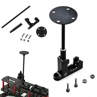 Well-Made GPS Folding Antenna Mount Support Holder for RC Multicopters
