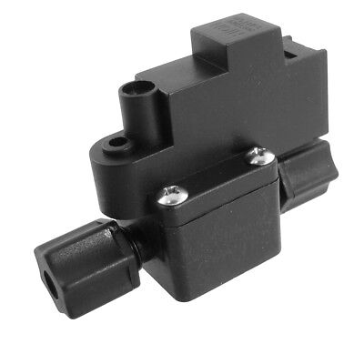 Water Purifier System Parts DC 24V Plastic High Pressure Switch