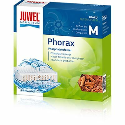 Juwel Compact Phorax Cartridge Filter Media (Bioflow 3.0) *Genuine*