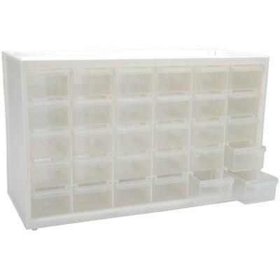 Store-In-Drawer Cabinet Art Bin Storage 6830PC