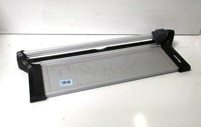 Home Office A3 Personal Rotary Paper Trimmer Cutter Guilotine P-306#