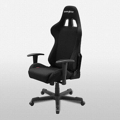 DXRacer Office Computer Ergonomic Gaming Chair FD01/N Comfortable Desk Chairs