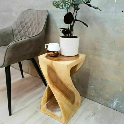 Timber Wooden Breakfast Tea Soft Drink Tray Display Cabinet Crate Spice Rack A4