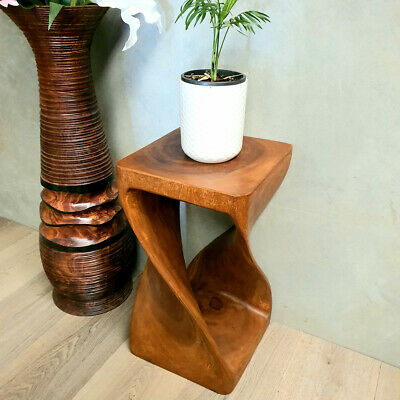 3 x Timber Wooden Breakfast Tea Soft Drink Tray Display Cabinet Spice Rack A4