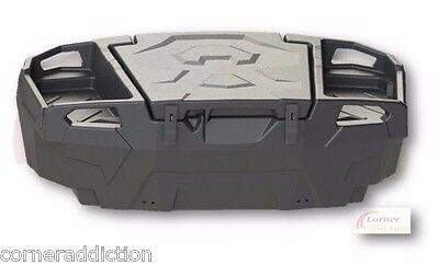 Kimpex Expedition UTV Cargo Box/Trunk for 2015-2017 Arctic Cat Wildcat 700