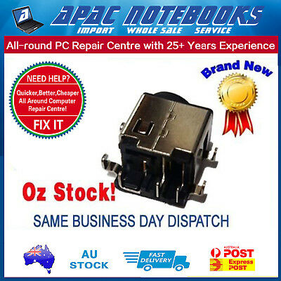 Dc Power Jack For Samsung E3530EC NP3540VC E3540VC NP550P NP550P5C NP550P7C #02
