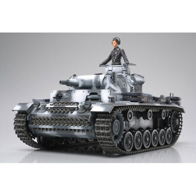 TAMIYA 35290 Panzerkampfwagen III Ausf N 1:35 Military Model Kit