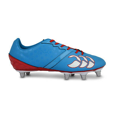 CANTERBURY Phoenix Club 8 Stud MENS Rugby Boots - Size mens UK 13