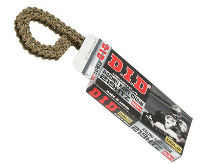 DID SDH 219 Pitch HTZ G&G Chain 106 Links UK KART STORE