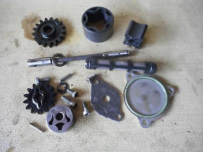 KTM 350EXC-F Oil Pump Assembly KTM EXC 350 2013 '13