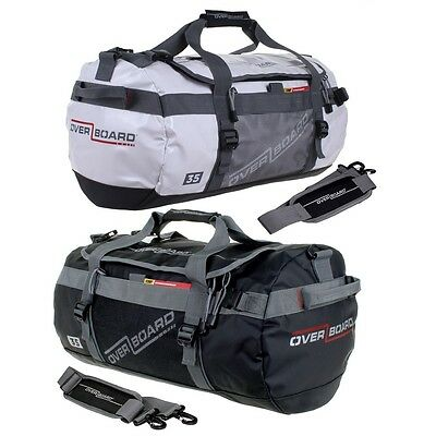 OverBoard Adventure 35L Litre Waterproof Duffel Bag
