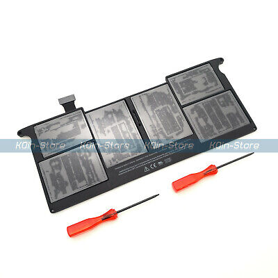 """Genuine A1406 Battery for Apple MacBook Air 11"""" A1370 Mid 2011 A1465 2012 35Wh"""
