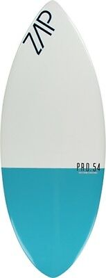 ZAP PRO LARGE SKIMBOARD-54x20.25 ships Assorted Colorways
