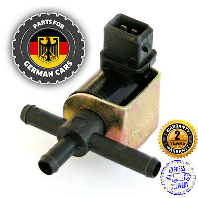 NEW Replacement N75 Boost Valve for Skoda Octavia 1.8T 058906283C